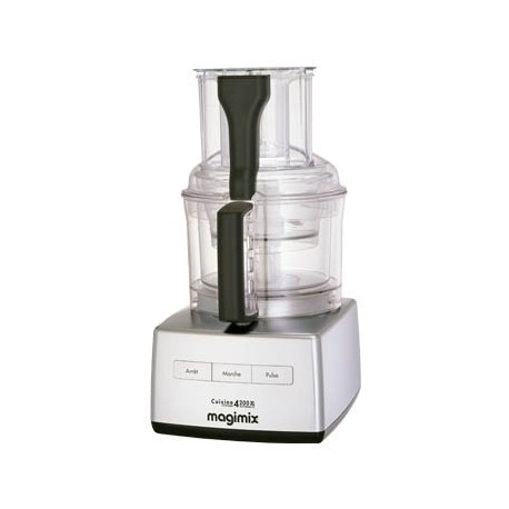 Robot Cuisine Système 4200XL Magimix