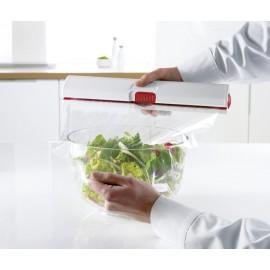 Dérouleur coupe film ou papier alumium Emsa