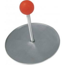 Poussoir de démoulage pour cercle à mousse de Ø 7,5 cm