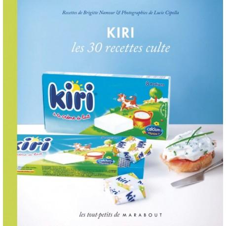Mini livre KIRI