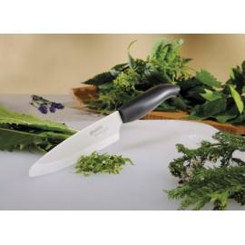 Couteaux céramique blanche Kyocéra Haut de gamme