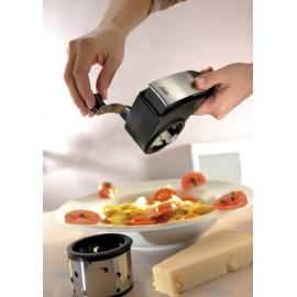 Râpe à fromage Lasercut