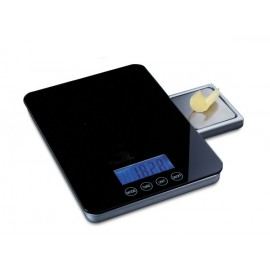 Balance Nano double plateau digital