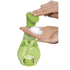 Pompe mousse de savon