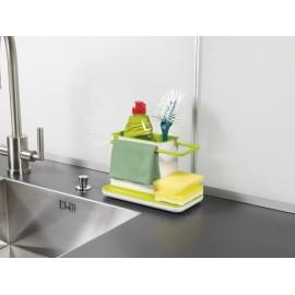 Bac de rangement/pot à évier