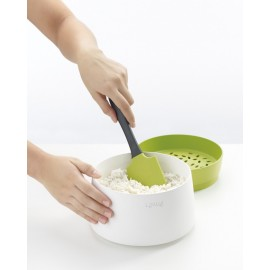 Cuit riz et céréales pour micro-ondes Lékué