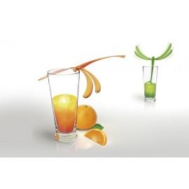 Mélangeur à cocktail Libellule