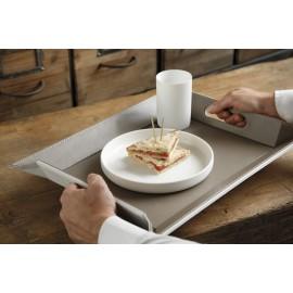 Plateau transformable en Set de table Free Form