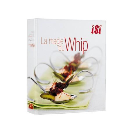 Classeur et fiches plastifiées  La Magie du whip ISI