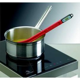 Thermomètre mélangeur pour confiture, sauces de 20° à 220°